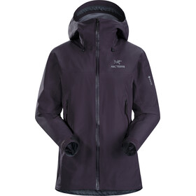 Arc'teryx Beta LT Jacket Women dimma